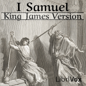 Bible (KJV) 09: 1 Samuel, King James Version