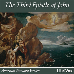 Bible (ASV) NT 25: 3 John, American Standard Version