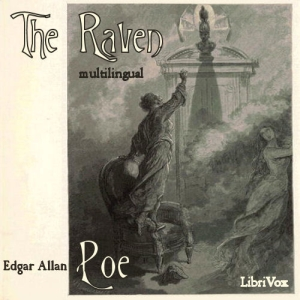 Download Raven (Multilingual) by Edgar Allan Poe