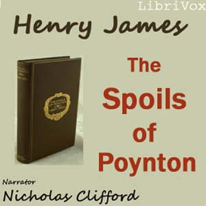 Spoils of Poynton, Henry James