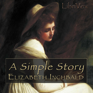 Simple Story, Elizabeth Inchbald