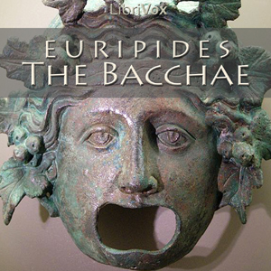 Download Bacchae by Euripides