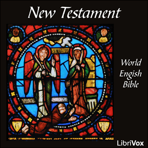 Download Bible (WEB) NT 01-27: The New Testament by World English Bible