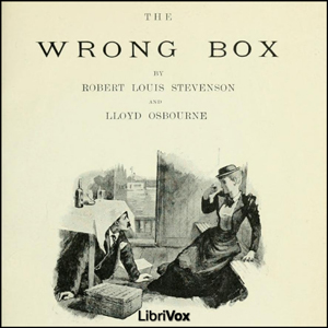 Wrong Box, Robert Louis Stevenson