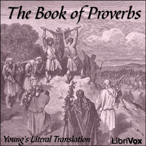 Bible (YLT) 20: Proverbs, Young's Literal Translation