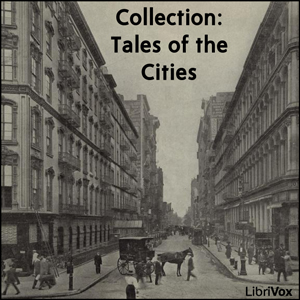 Collection: Tales of the Cities, Various Authors