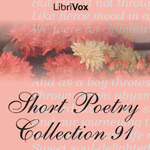 Short Poetry Collection 091, Various Contributors