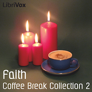 Coffee Break Collection 002 - Faith sample.