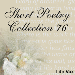 Short Poetry Collection 076, Various Contributors