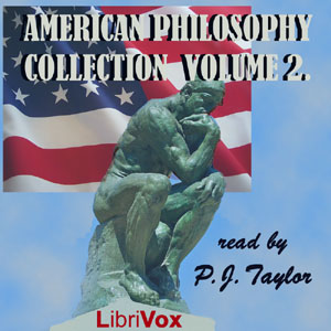 American Philosophy Collection Vol. 2, Various Authors
