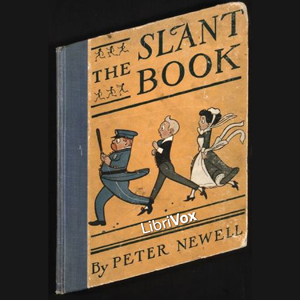Slant Book, Peter Newell