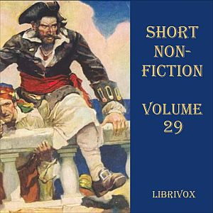 Short Nonfiction Collection Vol. 029, Various Contributors
