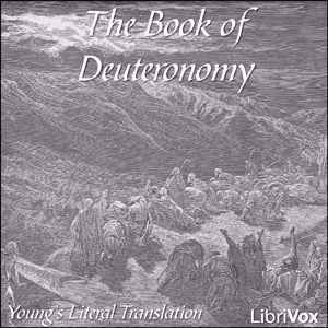 Download Bible (YLT) 05: Deuteronomy by Young's Literal Translation