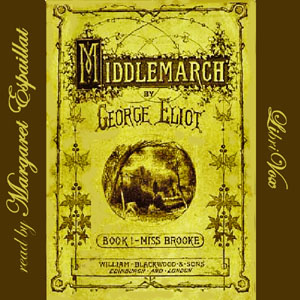 Middlemarch (Version 2), George Eliot