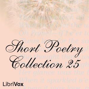 Short Poetry Collection 025, Various Authors