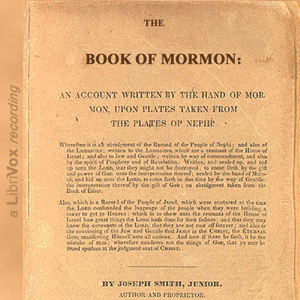 Download Book of Mormon by Jr. Joseph Smith