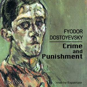 Download Crime and Punishment (Version 2) by Fyodor Dostoyevsky