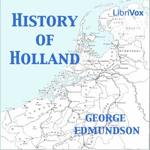 Download History of Holland by George Edmundson