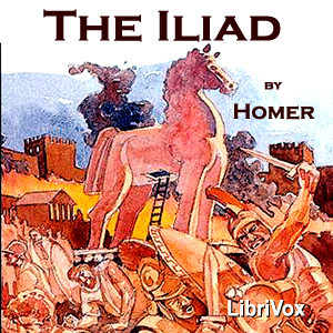 Iliad (Pope Translation), Homer