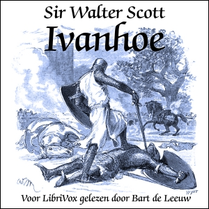 Ivanhoe NL, Sir Walter Scott