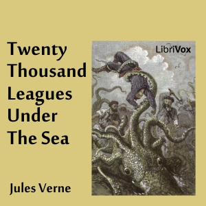 Download Twenty Thousand Leagues Under The Sea (Version 3) by Jules Verne