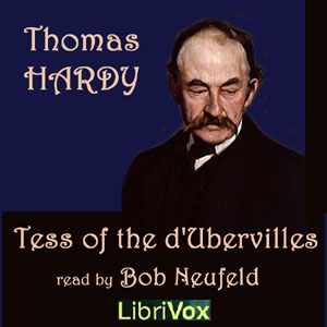 Tess of the d'Urbervilles (Version 3), Thomas Hardy