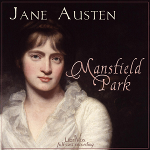 Mansfield Park (dramatic reading), Jane Austen