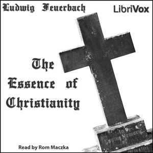 Essence of Christianity sample.