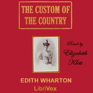 The Custom of the Country (Version 2)
