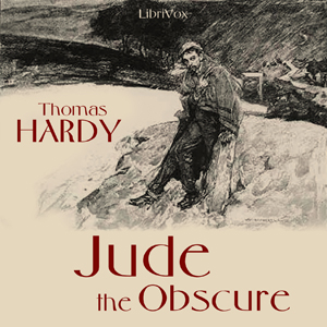 Jude the Obscure (Version 2), Thomas Hardy