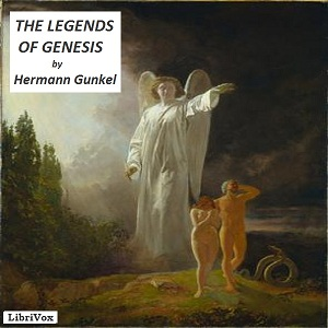 Legends of Genesis, Hermann Gunkel