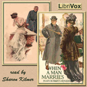 Download When a Man Marries by Mary Roberts Rinehart