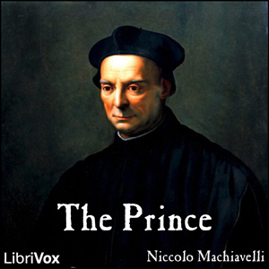 Prince (Version 2), Niccolo Machiavelli