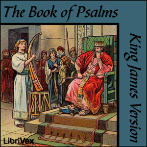 Download Bible (KJV) 19: Psalms (Version 2) by King James Version