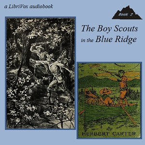 Boy Scouts in the Blue Ridge, St. George Henry Rathborne