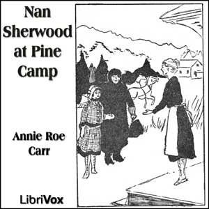 Nan Sherwood at Pine Camp sample.