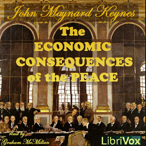 Economic Consequences of the Peace, John Maynard Keynes