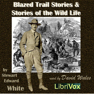 Blazed Trail Stories and Stories Of The Wild Life, Stewart Edward White