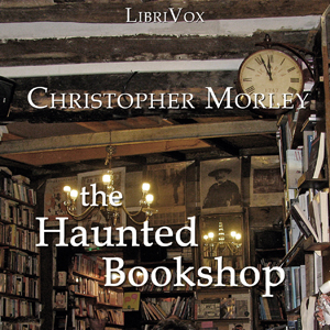 Download Haunted Bookshop by Christopher Morley