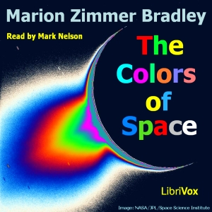 Colors of Space (Version 2), Marion Zimmer Bradley