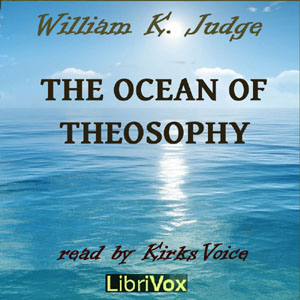 Ocean of Theosophy sample.