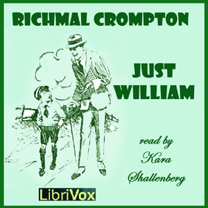 Just William (Version 2), Richmal Crompton