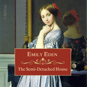 Semi-Detached House, Emily Eden