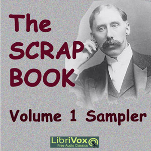 Scrap Book (volume 1) Sampler, Various Authors