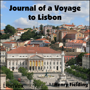 Journal of a Voyage to Lisbon, Henry Fielding