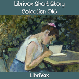 Short Story Collection Vol. 016, Various Authors
