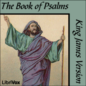 Bible (KJV) 19: Psalms, King James Version