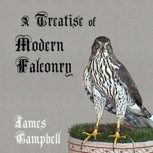 A Treatise of Modern Falconry, Audio book by James Campbell