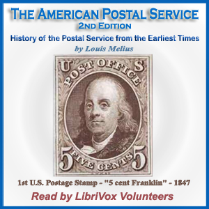 American Postal Service, Second Edition, Louis Melius