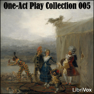 One-Act Play Collection 005, Various Authors
